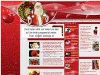 Der ostfriesische Weihnachtsmann - Jürgen Wilken