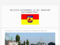 Gemeinde Ostrhauderfehn