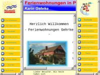 Ferienwohnung Karin Gehrke