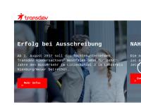 Ostseeland Verkehr GmbH