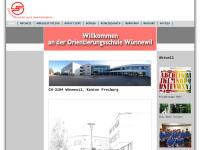 Orientierungsschule Wünnewil