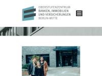 OSZ Banken und Versicherungen