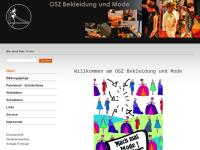 OSZ Bekleidung und Mode