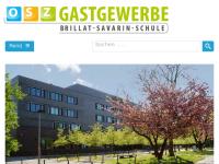 OSZ Gastgewerbe - Brillat-Savarin-Schule