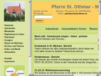 Pfarre Mödling St. Othmar