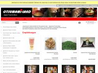 Japanische Rezepte bei Otsumami-Land