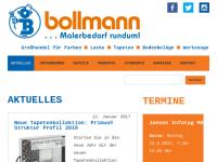 Otto Bollmann GmbH & Co. KG