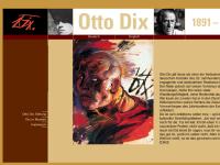 Otto Dix Stiftung
