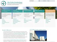 Otto-Fricke-Krankenhaus Bad Schwalbach/Wiesbaden