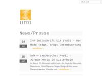 Gebrueder Otto GmbH & Co KG