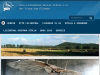 Otto-Lilienthal-Verein Stölln e.V.