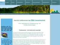 Otto Umwelttechnik, Inh. Inh. Klaus Oehling