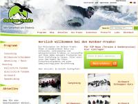 Outdoor-Freaks GmbH