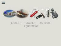 Herbert Tuscher - Outdoor Equipment
