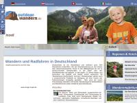 Magazin für Outdoor und Wandern