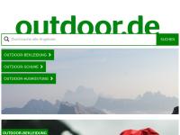 Outdoor.de