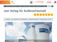 OWC-Verlag für Außenwirtschaft GmbH