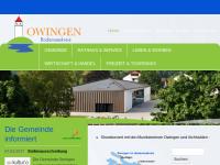 Gemeinde Owingen
