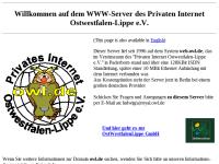 Privates Internet Ostwestfalen-Lippe e.V.