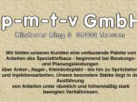 Projekt-Management Treuen im Vogtland GmbH