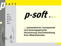 P-Soft