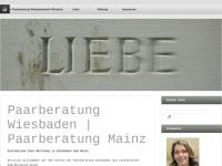 Paarberatung Wiesbaden Mainz, Diana Weber