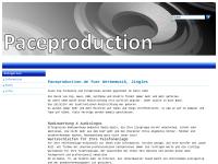 Pace Production