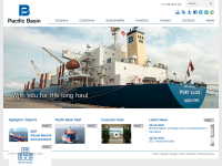Pacific Basin Shipping Limited