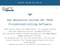 PACS Software GmbH & Co. KG