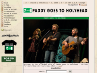 Paddy Schmidt - Paddy Goes to Holyhead