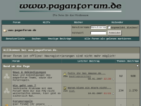 Paganforum.de