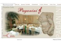 Paganini Restaurant - Pizzeria - Cafe
