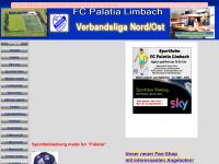 FC Palatia Limbach 1916 e.V.