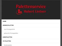 Lintner Paletten Service