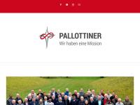 Pallottiner in Deutschland