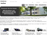 WPS Panasonic Service Center Chemnitz