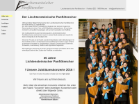 Liechtensteinischer Panflötenchor