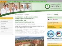 Internationales Pankreaskarzinomzentrum Freiburg
