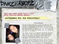 Die Panzerboyz