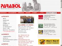 Medienzentrum Parabol e.V.