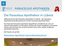 Paracelsus Apotheken in Lübeck