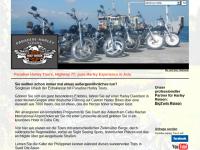Paradise Harley Tours