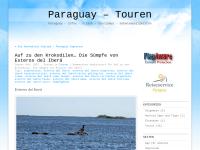 Reise Service Paraguay