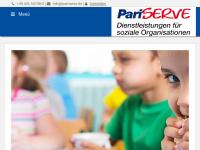 PariSERVE Dienstleistungen für soziale Organisationen GmbH