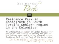 Residence Park - Skutial