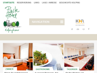 Parkhotel Kolpinghaus Fulda Betriebs-GmbH