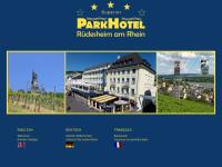 Parkhotel Deutscher Hof