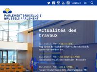Brüsseler Regionalparlament