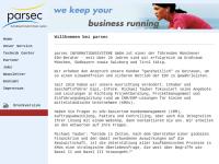 Parsec Informationssysteme GmbH