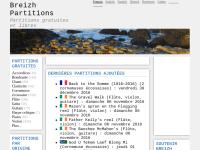 Breizh Partitions
